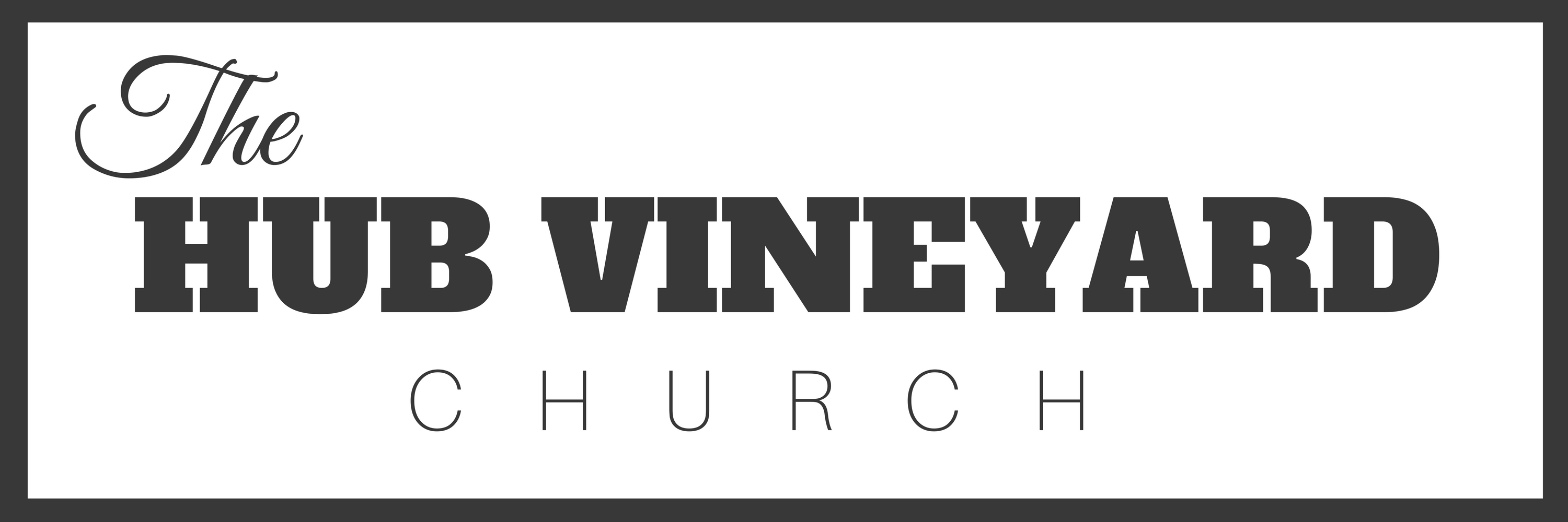 The Hub Vineyard Church