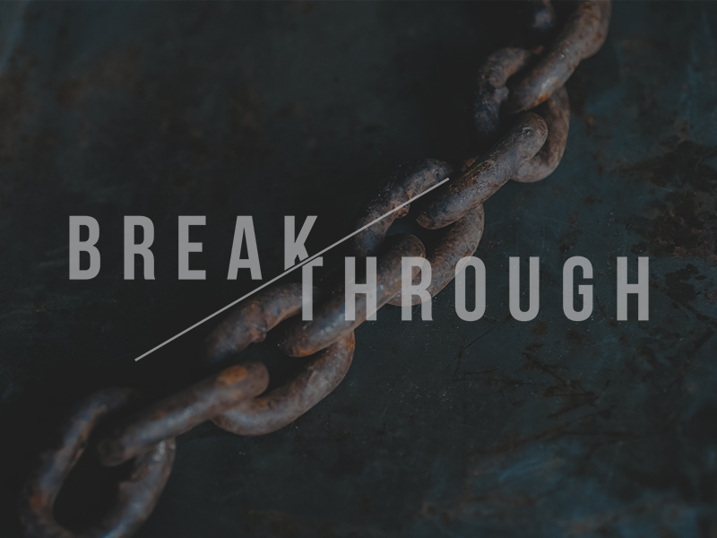 Current Series - The Crossing Church