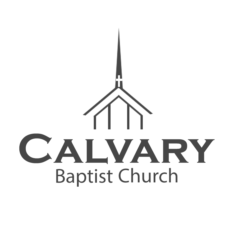 Welcome to Calvary Baptist Church