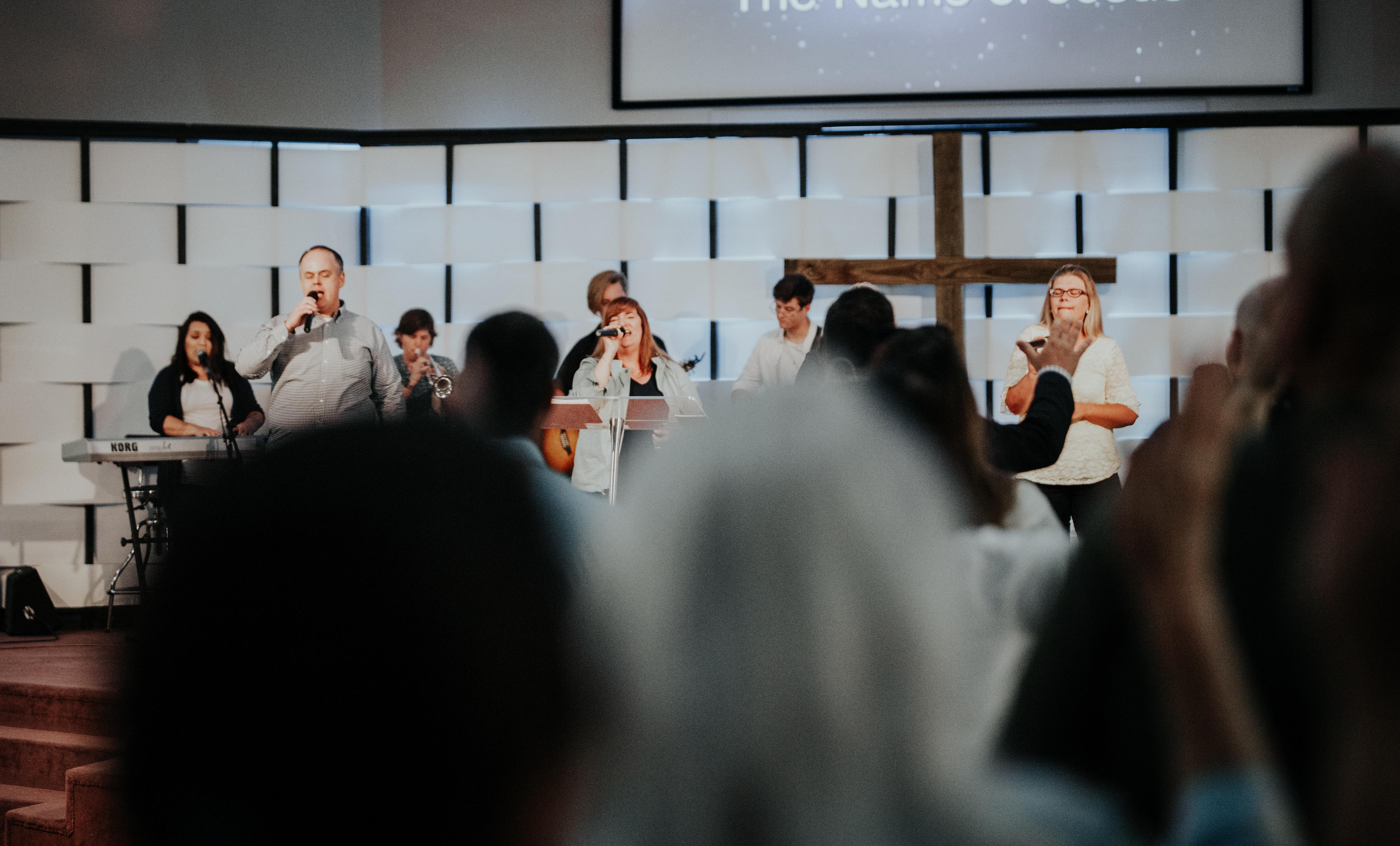 Beliefs - Holt Assembly of God