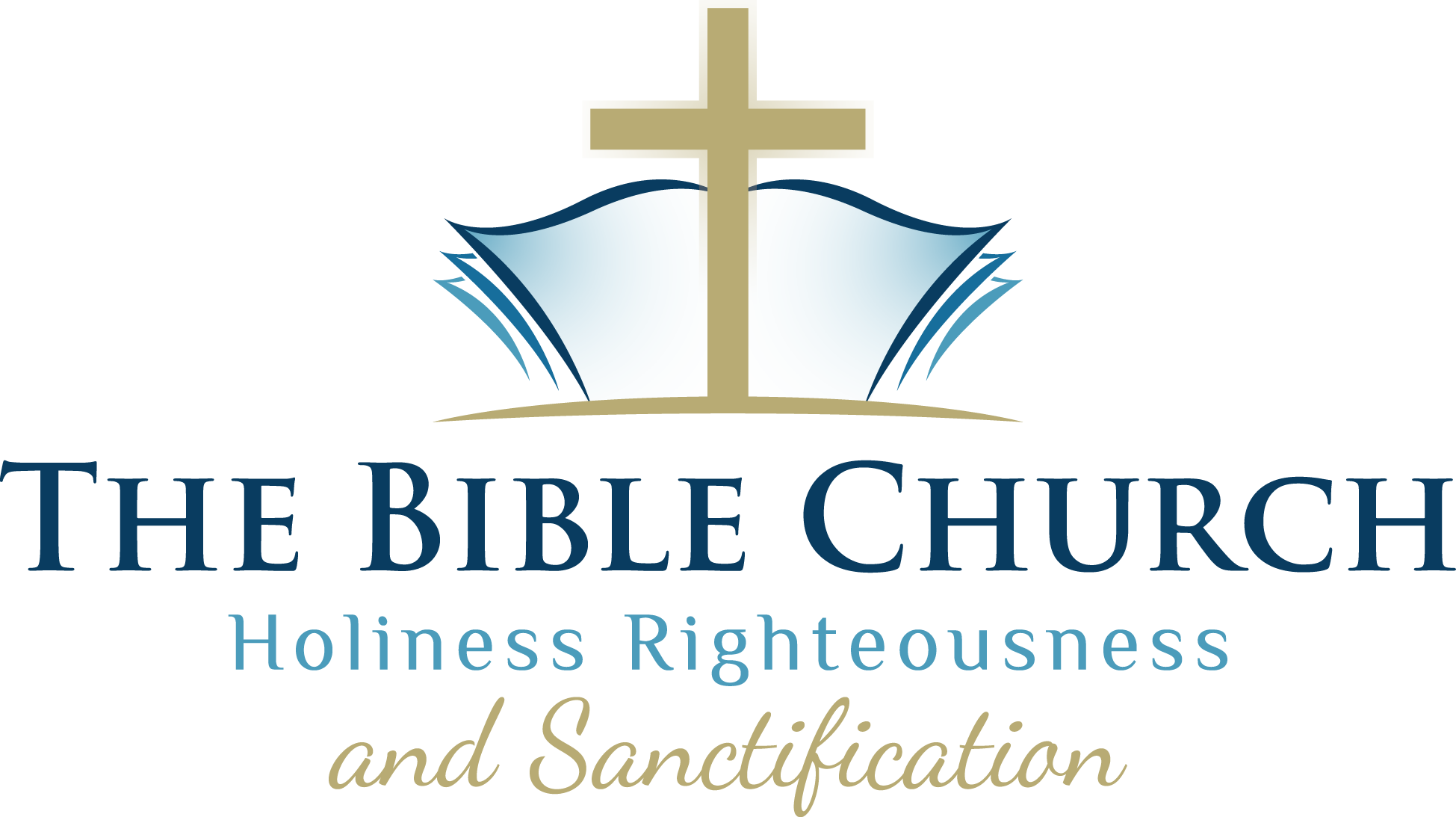 Welcome to The Bible Church