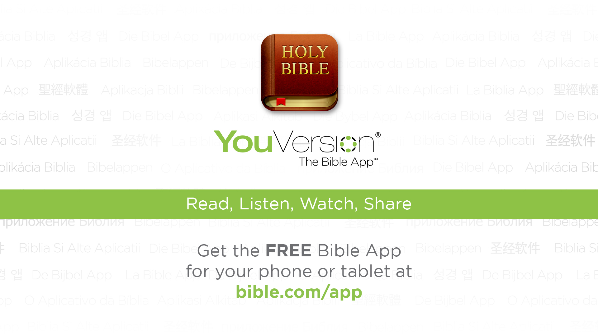 Free bible app  10 best Bible apps and Bible study apps for