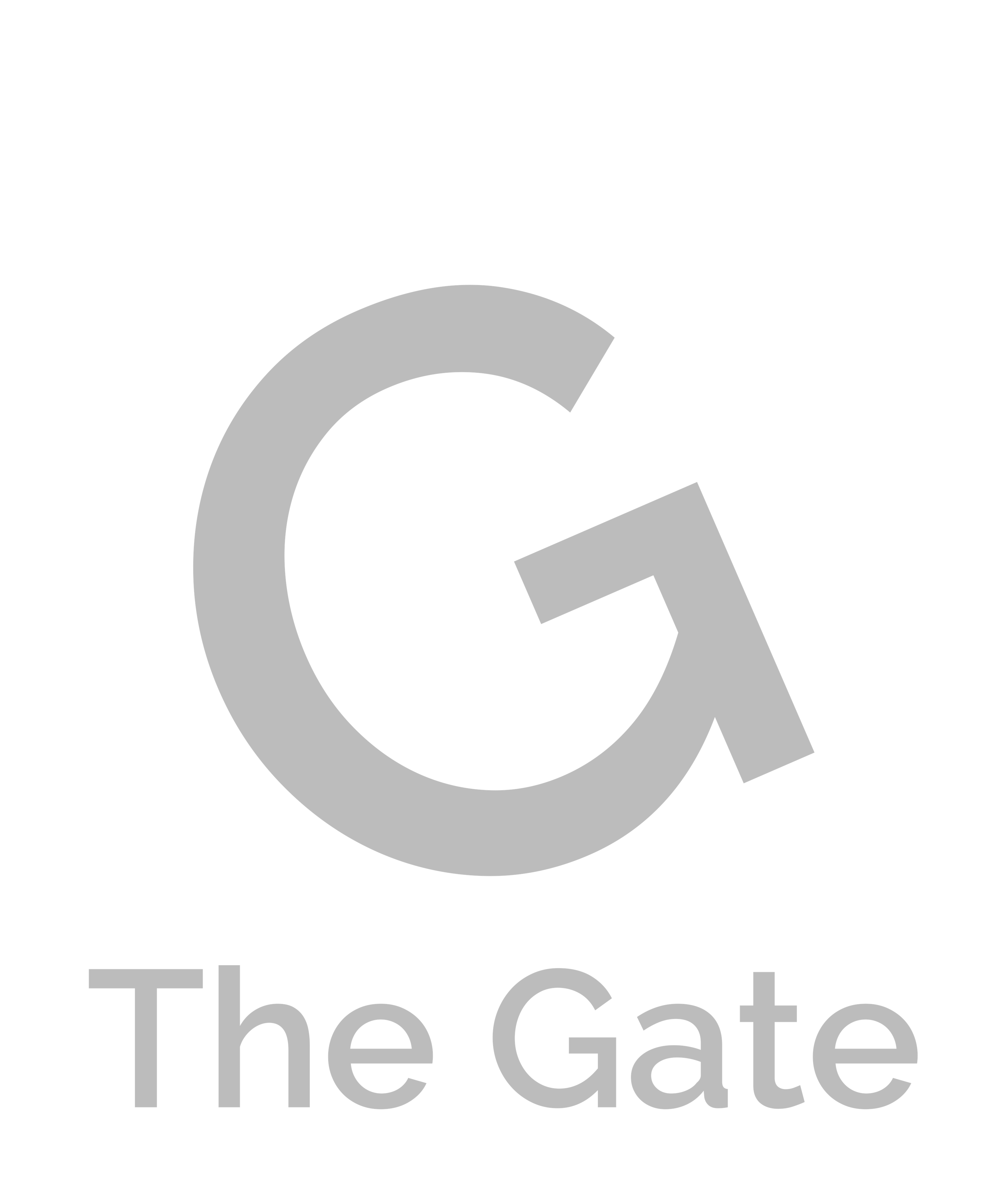 Welcome to The Gate